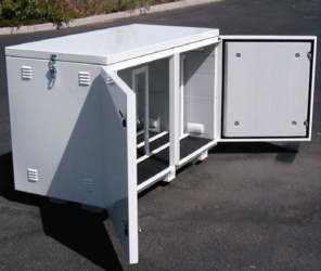 DPW Chest Style Enclosures