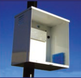 DPW Pole-Mounted Enclosures