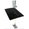 Ecofasten Solar Quikfoot Flashing Kit with Slotted L-Foot