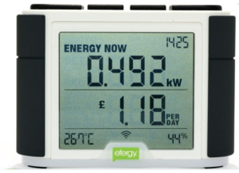 Efergy Elite Energy Monitor