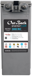 Outback Power EnergyCell 200NC Nano-Carbon 12V 178AH AGM Battery