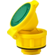 Water Miser Vent Cap - Reduces Battery Watering