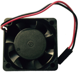 Outback Power FLEXmax 80 Fan Replacement Kit