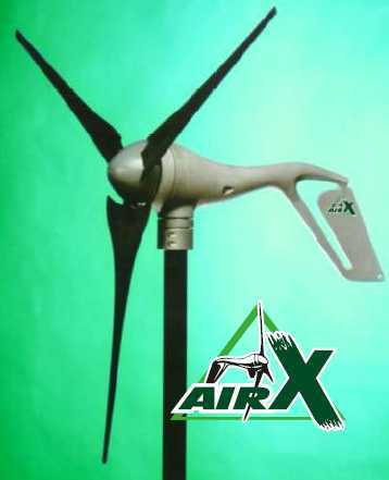 Air 303/404 wind turbine by Don Madden | Reviews | Primus Windpower