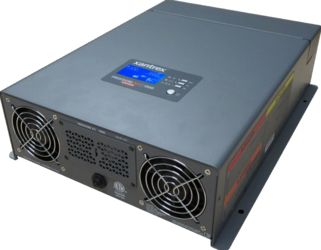 Xantrex Freedom XC 2000W 12V Inverter/Charger