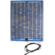 Go Power! DURAlite GPDL-20 20W 12V Solar Battery Charger