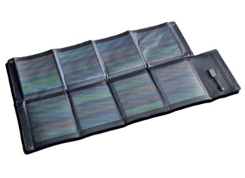 Sunlinq 25 Watt 12V Foldable Solar Panel