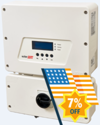 SolarEdge HD Wave Single Phase Inverters | altE
