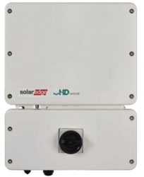 SolarEdge SE11400H HD Wave Grid Tie Inverter - V2 Rev Grade