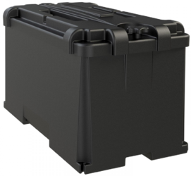 Noco Commercial Battery Box - Group 4D Batteries