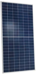 REC Solar TwinPeak2S 355 Watt Poly Solar Panels