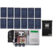 Base Kit 1 Off-Grid 3.66kW Residential Solar Power System