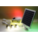 Off-Grid LEDtronics Solar Powered LED 12Volt, 10W Panel Lighting Kit