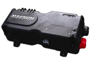 Magnum Mm1524ae 1500w 24v Inverter Charger Alte