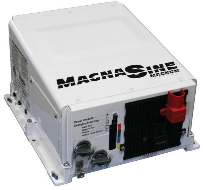 Magnum Energy MSH3012M 3000W 12V Inverter/Charger