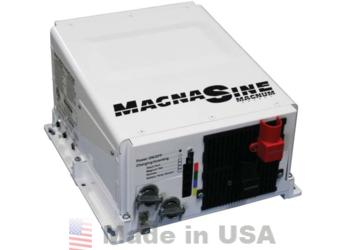 Magnum Energy Ms2812 2800w 12v Sine Wave Inverter