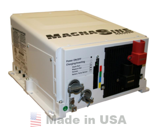 Magnum Energy Inverters for AC Coupling