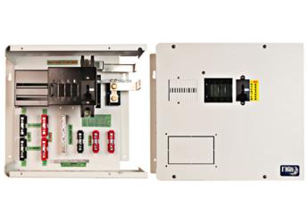 Midnite Solar E Panel 250a For Conext Sw4024 Inverter