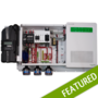 altE Pre-Wired System Schneider SW4024 Inverter with Midnite CL150 Charge Controller