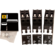 AC Bypass Kit for Single Conext SW-E Panels