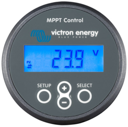 Victron Energy Blue Solar MPPT Control Display