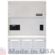 Magnum Panel Single Enclosure High Power w/250A DC Breaker (fits 24VDC)