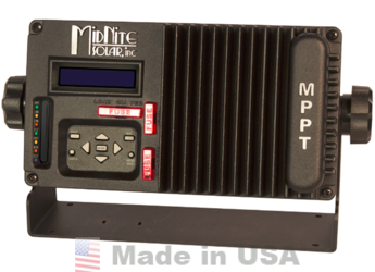 Midnite Solar The Kid 30a Mppt Charge Controller Marine