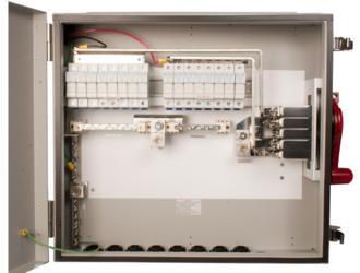 Tremendous Midnite Solar Mnpv16Hv 4X Rated Disconnecting Combiner Box Alte Wiring Digital Resources Hetepmognl