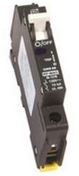 Outback 50A 277/480V AC 50/60Hz Dual Pole Breaker, 1in