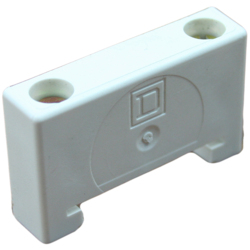 OutBack FLEXware DIN Rail End Clamp
