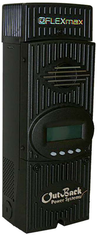 Outback Power Flexmax 80 Mppt Solar Charge Controller Alte