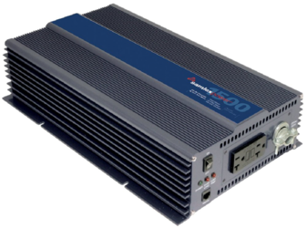 Samlex PST-1500-24 1500W, 24V Pure Sine Wave Inverter