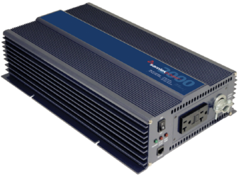 Samlex PST-2000-12 2000W, 12V Pure Sine Wave Inverter