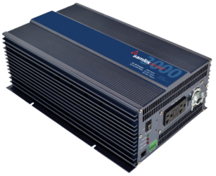 Samlex PST-3000-24 3000W, 24V Pure Sine Wave Inverter