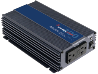 Samlex PST-300-12 300W, 12V Pure Sine Wave Inverter