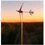 Pika Energy Wind Turbines & Parts