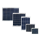 Sunwize SW-S40P 40W 12V Solar Panel with J-Box