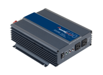 Samlex PST-600-12 600W, 12V Pure Sine Wave Inverter