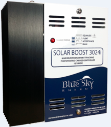 Solar Boost 3024iL Solar Charge Controller, No Display
