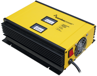 Samlex SEC-2440UL, 24 Volt, 40 Amp Battery Charger