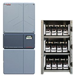 Outback Power SystemEdge Pre-bundled Packages | altE