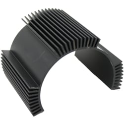 4in Heat Sink for Continuous Duty Pump