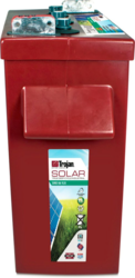 Trojan SIND 06 920 (IND13-6V) Solar Industrial Line-Deep-Cycle Flooded Battery