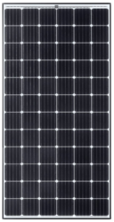 SolarWorld 350 Watt Solar Panel, Sunmodule SW350 XL Mono