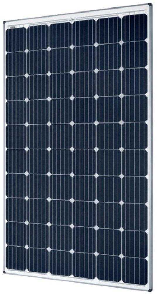 Solarworld 295 Watt Mono Solar Panel 5 Busbar Alte