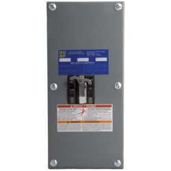 Square D Inverter Bypass Switch