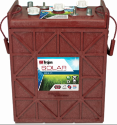 Trojan SSIG 06 375 (J305P-AC) Solar Signature Deep Cycle Flooded Battery