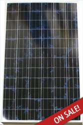 Suntech Stp275 24 Vd 275 Watt Solar Panel