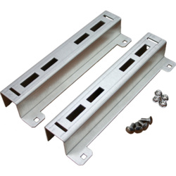 Economy Mounting Brackets Walls and 2 to 8