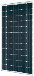 SolarWorld 320 Watt Solar Panel, Sunmodule SW320 Mono V4.0 Frame OPEN BOX